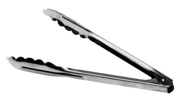 SPRING ACTION UTILITY TONGS