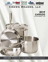 UPDATE CROWN SELECT COOKWARE