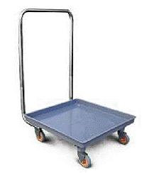 82000 RACK DOLLY WITH HANDLE