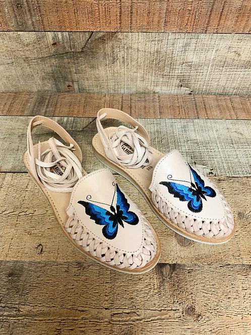 Huarache Butterfly