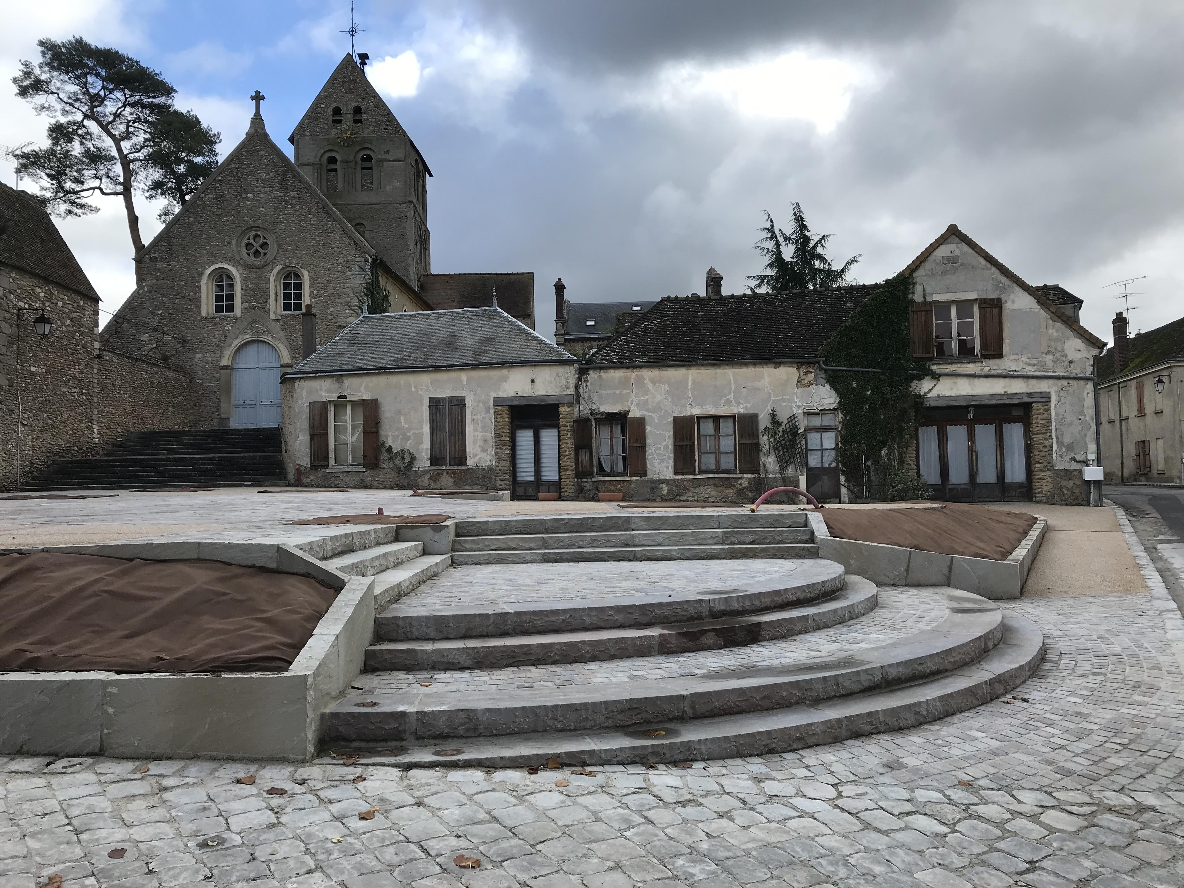 Bazainville