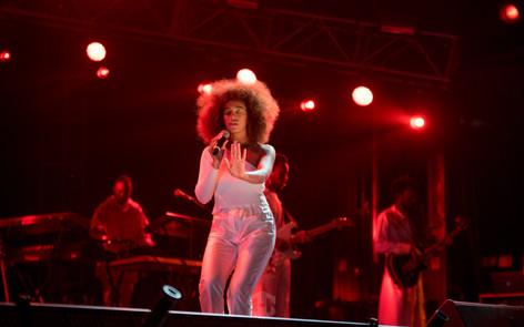 Solange Okeechobee Music Fest