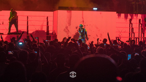 Anderson .Paak Best Teef in the Game Tour