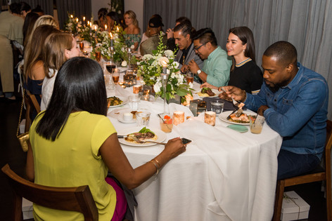 Soho House + Chef Ford Fry Private Dinner Event