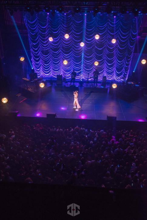 Jorja Smith Lost & Found Tour