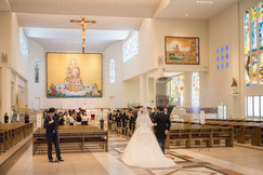 tamatsukuri-catholic-kekkonshiki-wedding