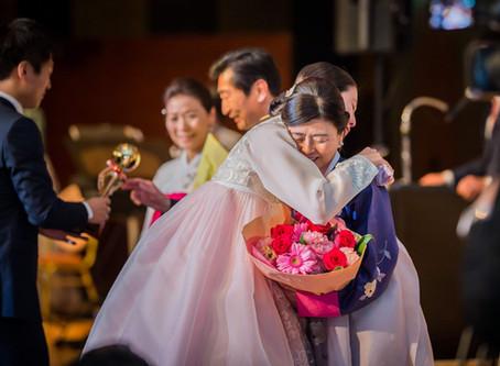 【 グランドプリンスホテル高輪 】結婚式撮影 vol.2