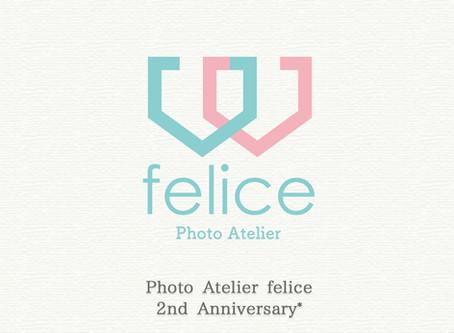 Photo Atelier felice 2nd Anniversary