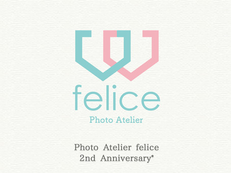Photo Atelier felice 2nd Anniversary