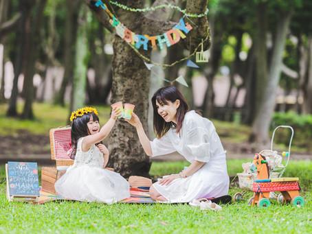 「プチ撮影会&七五三撮影」キャンペーン期間延長のお知らせ