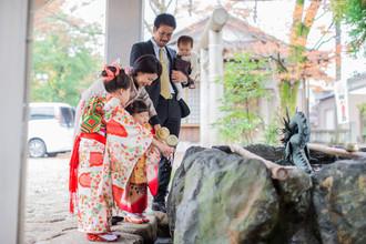 kasaharashinmeigu-shichigosan-family-loc
