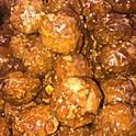 BBQ Meat Balls