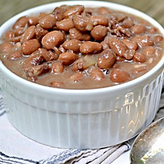 REFRIED BEANS SIDE 8OZ