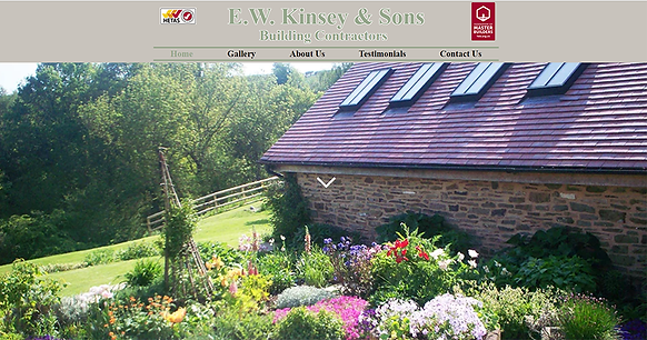 E W Kinsey and Sons.png
