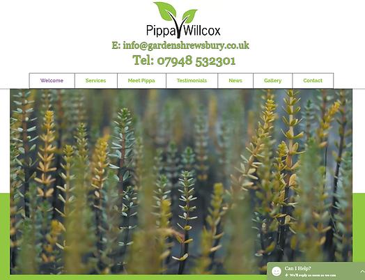 pippa willcox shrewsbury garden design.p