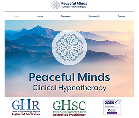 Peaceful Mind Clinical Hypnotherapy | Market Drayton | Shropshire