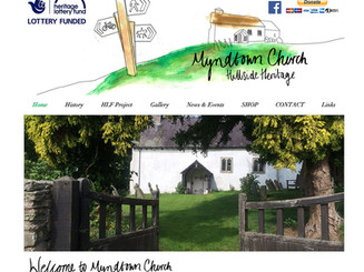Debbie did an outstanding job of creating our first web site. Her grasp of our needs was intuitive and immediate and execution superb. It is impossible to believe how she delivered such an amazing site in such a short space of time. How wonderful to find such local professionalism.  Mynd Town Church