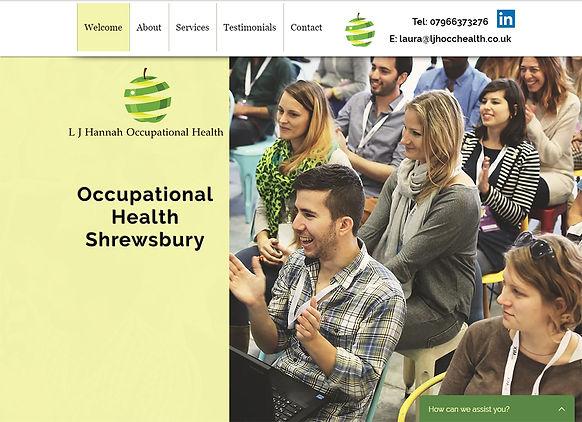 LJ-Hannah-Occupational-Health-Shrewsbury
