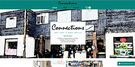 Connections - Pontesbury | Post Office | Gifts | General Store