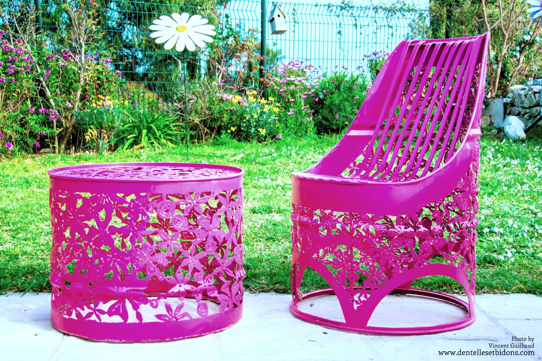 sculpture furniture design deco
