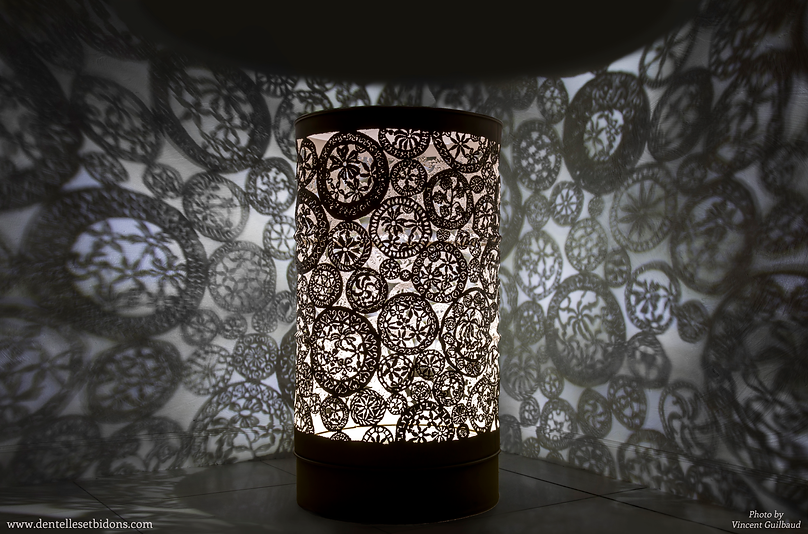 sculpture lantern design decoration