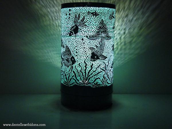 sculpture lantern design decoration