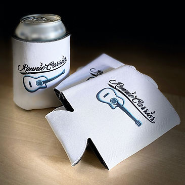 Carrier Coozie