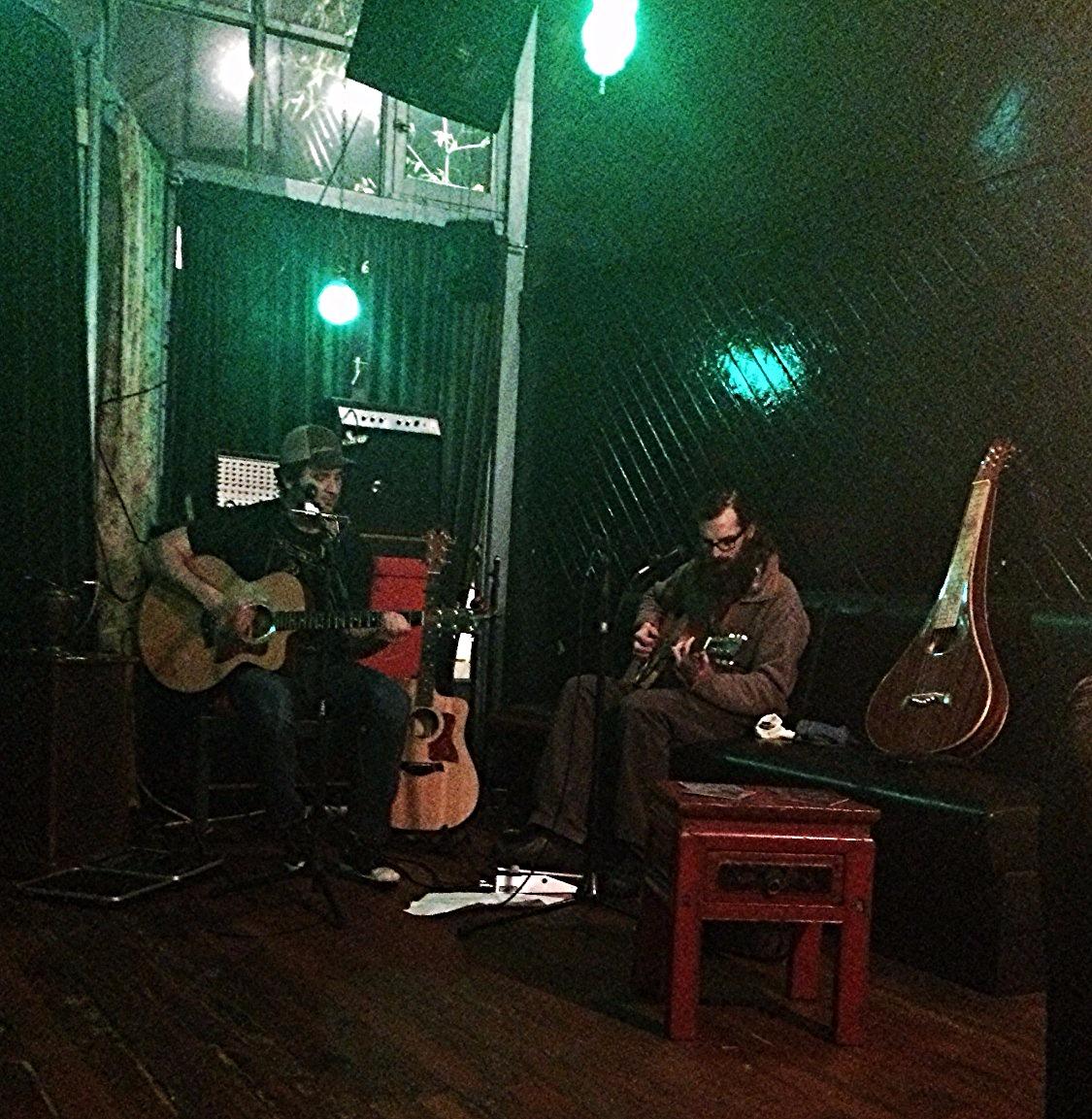 Kalida Acoustic