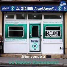 LA STATION DAMREMONT