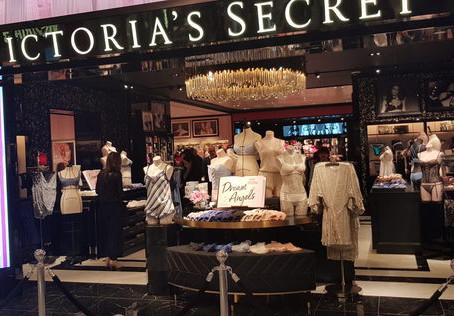 Victoria Secret ouvre ses portes aujourd'hui