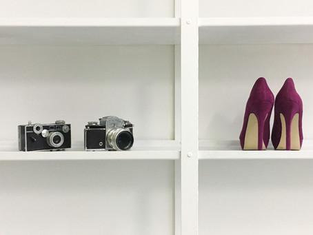 New photo studio in Basel
