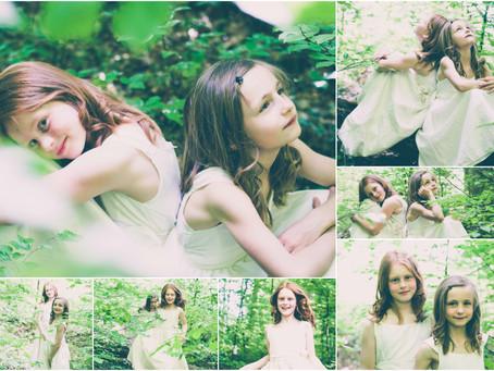 Little Forest Fairies