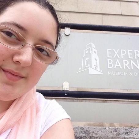 Becoming Barnsley's Poet Laureate