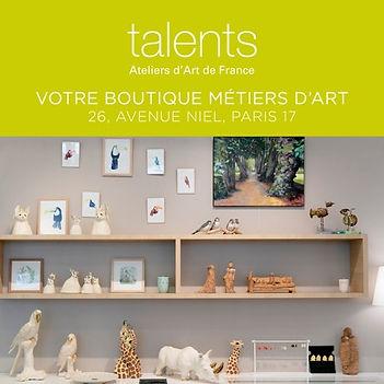 Talents-artistes-artisans-créations arti