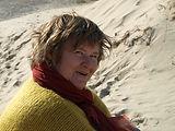 Agnès Bourdon, artiste mosaïste et guide nature en Baie de Somme
