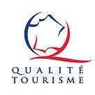 Logo Qualité Tourisme du ministère du Tourisme assurant la qualité et l'accueil d'une balade par un guide nature