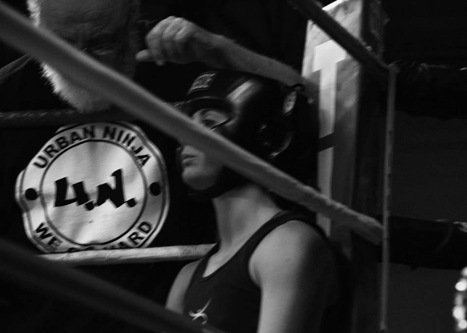 Amelia Moore Sitting in Ring Corner.jpg