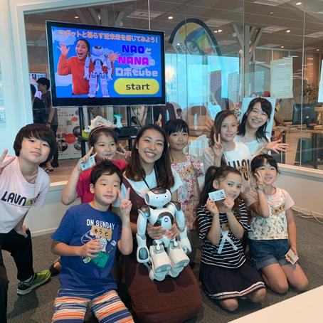 子どもの可能性が広がるイベント「Go SOZO Tokyo 2019」に参加しました!〜午前の部〜