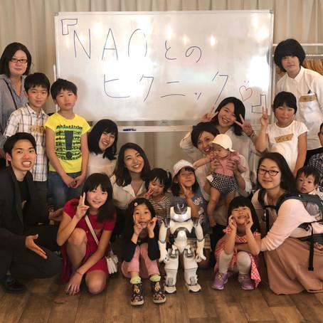 ロボットワークショップ in 名古屋