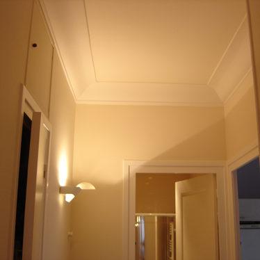 Appartement Haussmanien - Grenoble