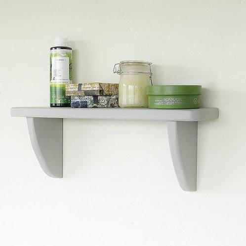 Painted Cottage Shelf