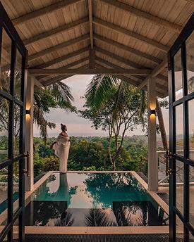 Tabula Rasa Resort, Galle, Sri Lanka ISu
