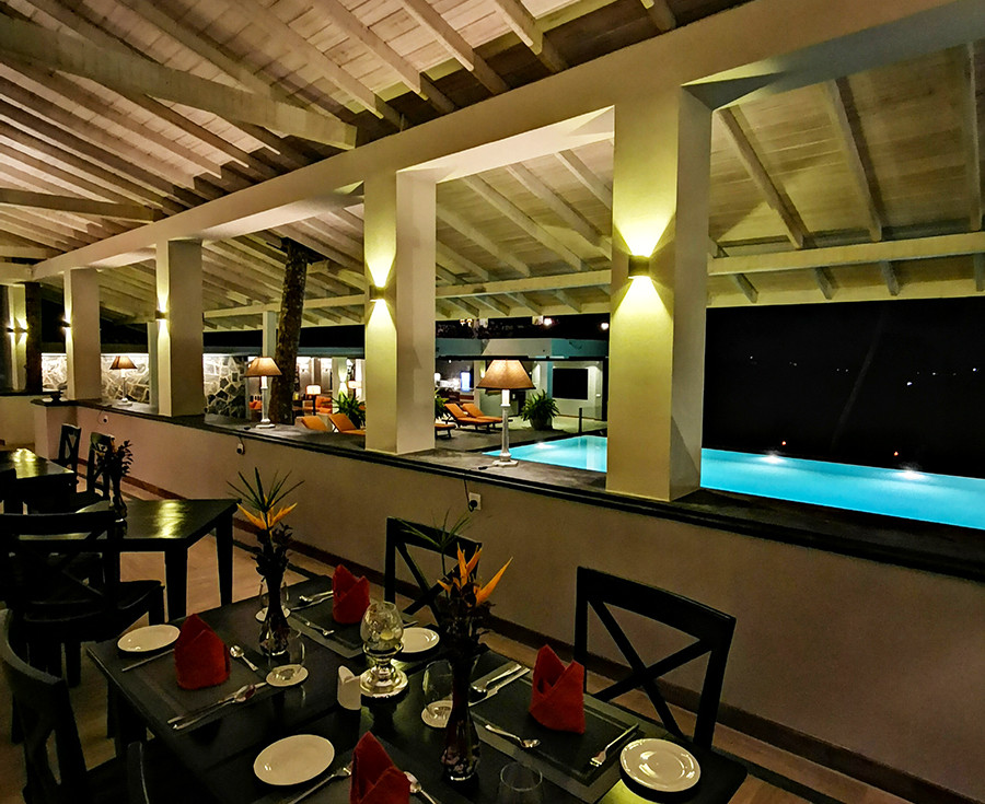 Tabula Rasa Resort, Galle, Sri Lanka I S