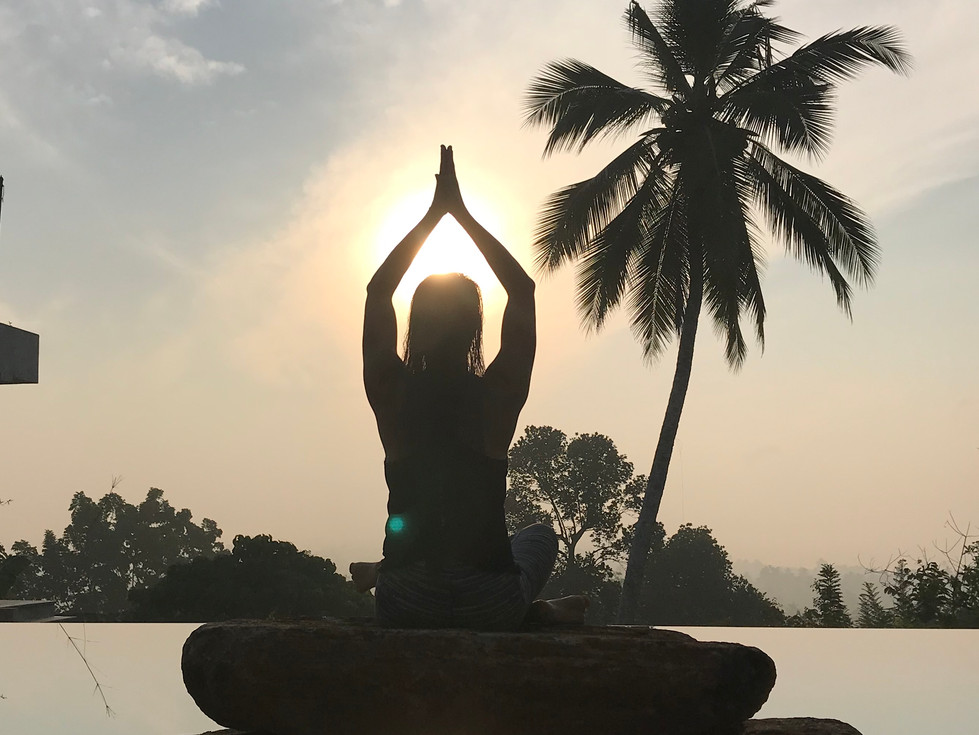 Tabula Rasa Resort - Yoga
