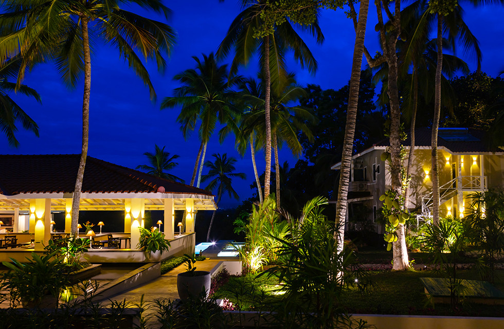 Tabula Rasa Resort, Galle- Sri lanka, Re