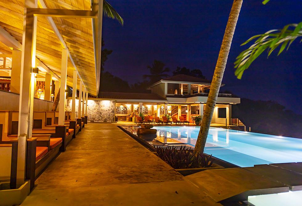 Tabula Rasa Resort , Galle, Sri Lanka I