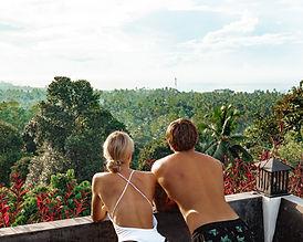 Sky Deck I Tabula Rasa Resort I Galle I