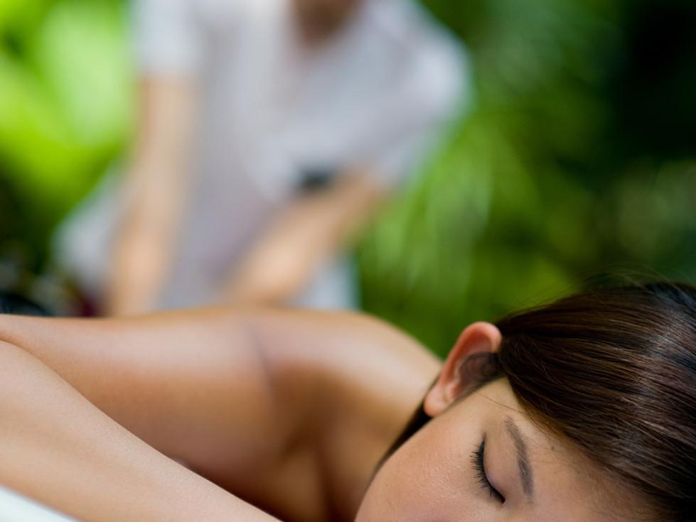 Tabula Rasa Resort - Spa Rasa