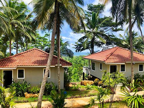Tabula Rasa Resort, Galle, Sri Lanka I B