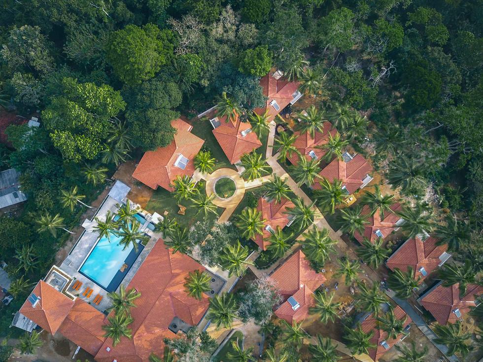 Tabula Rasa Resort-Property